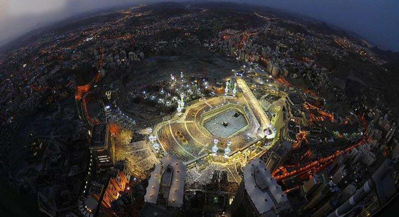 Beautiful Pictures of Holy Kaba [Wallpapers] (1/5)
