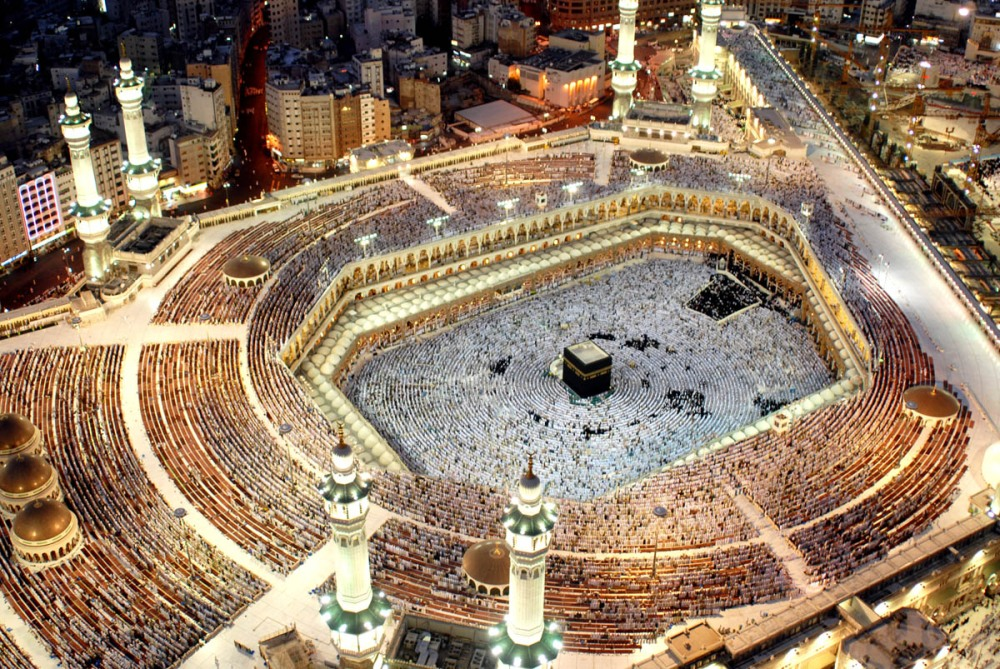 Beautiful Pictures of Holy Kaba [Wallpapers] (2/5)